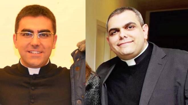Nuovi sacerdoti alla chiesa di Gaeta