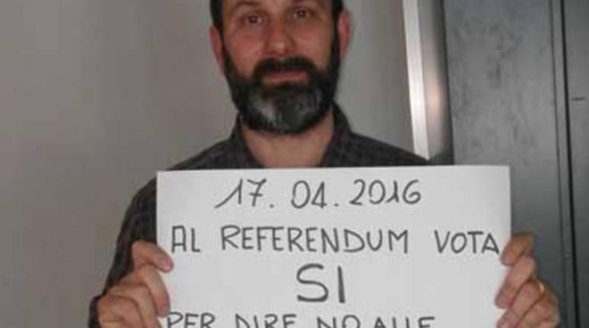 """Referendum, De Vecchis: """"Dall'Amministrazione il totale disinteresse"""""""