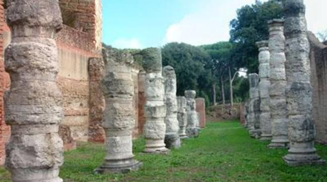 Riapre al pubblico il Parco archeologico dei Porti Imperiali di Claudio e Traiano