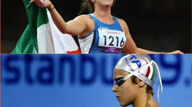 Rio 2016, Martina e Federica, donne d'Italia