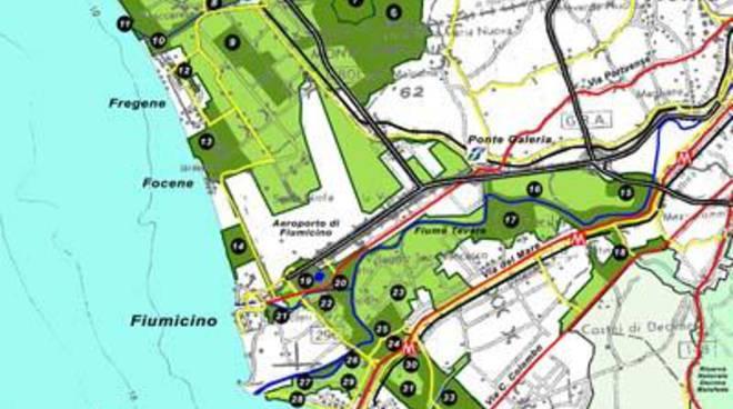 Riserva statale del litorale romano: ieri convegno sulla tutela e lo sviluppo