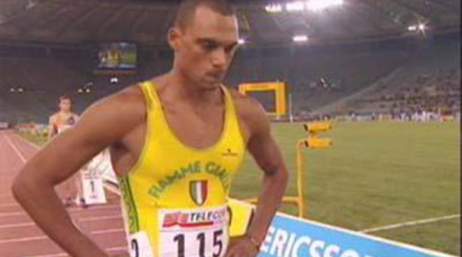 Saber, campione del mondo per Verdolino