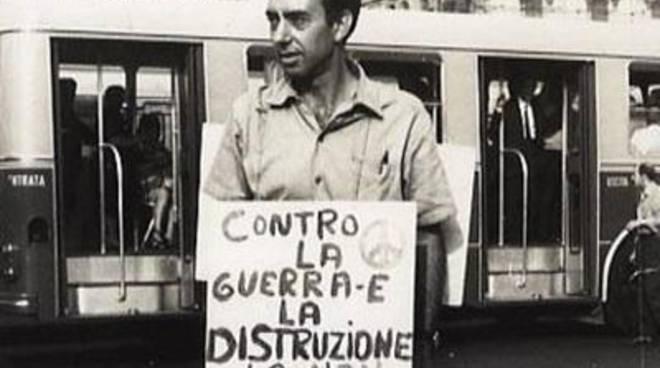 Si è spento Pietro Pinna, fondatore insieme a Capitini del Movimento Nonviolento