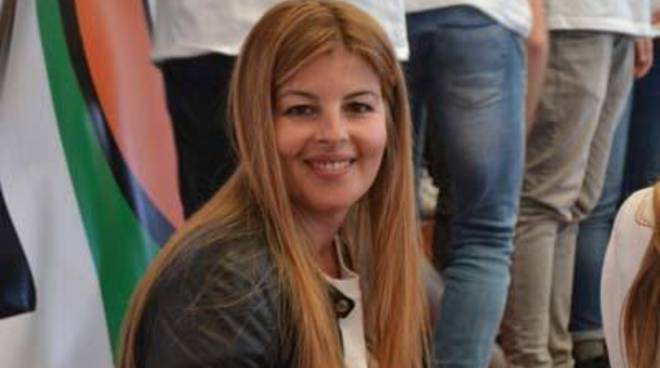 <span>Federica Poggio nuovo 'vicepresidente vicario' del Consiglio comunale</span>
