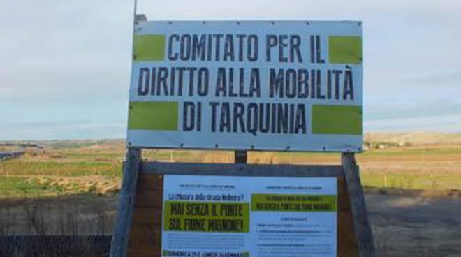 SS675 Monteromano-Tarquinia: la parola passa alla conferenza dei servizi