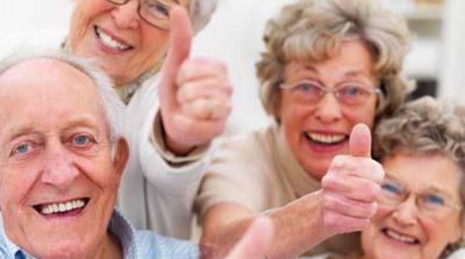 """""""Terza età, volontari per il sociale"""": aperte le iscrizioni"""