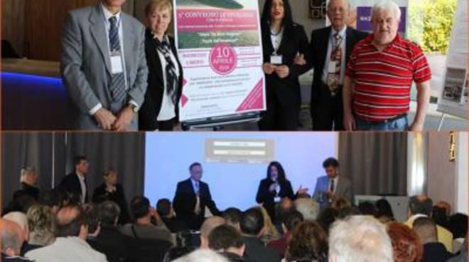 Terzo Convegno di Ufologia città di Pomezia, un grande successo