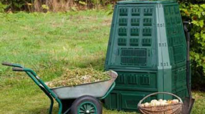 Testa di Lepre, compostaggio domestico: seminario al centro anziani