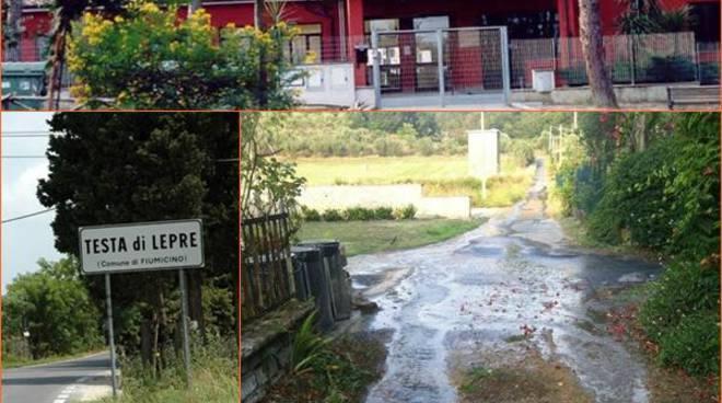 Testa di Lepre, un borgo dimenticato