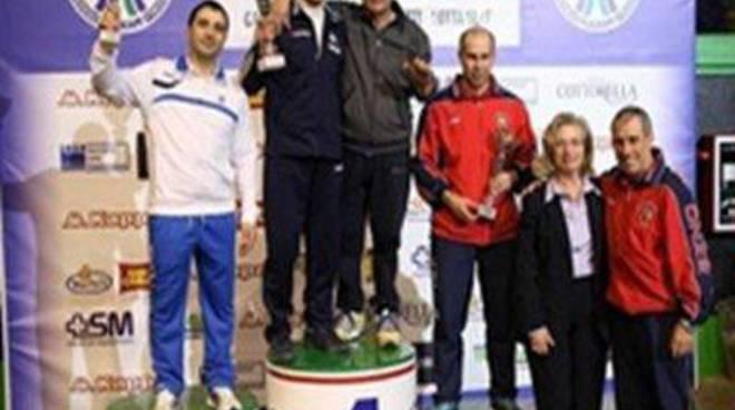 Tricolori cadetti di lotta olimpica, la coppa a Termini Imerese e Cus Torino