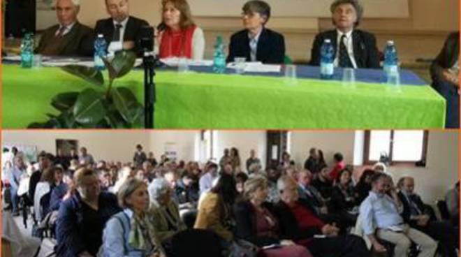 Un convegno nel ventennale d'istituzione della Riserva Naturale Statale del Litorale Romano