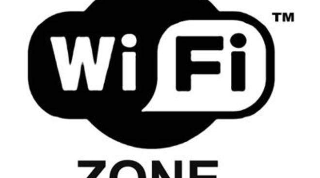 Wifi gratuito in piazza Rossellini
