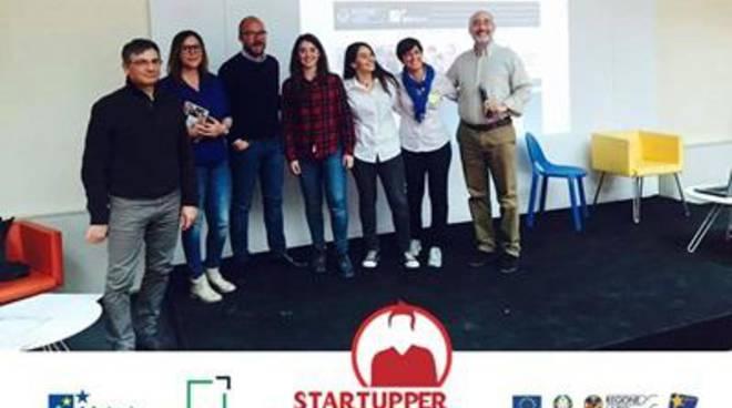 Workshop sui giovani Startupper: vincono gli studenti dell'Istituto Cardarelli