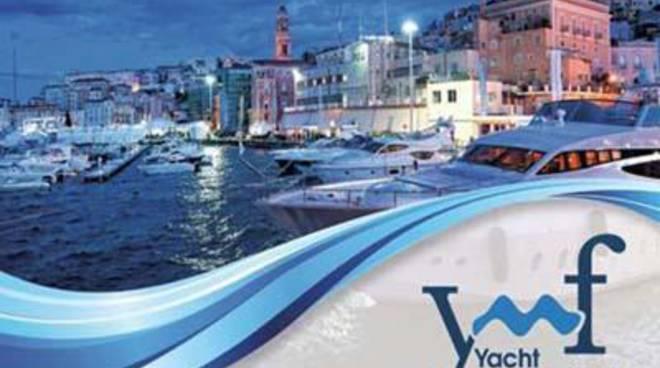 Yacht Med Festival al via