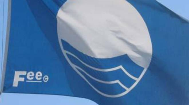 12ma Bandiera Blu per la Città