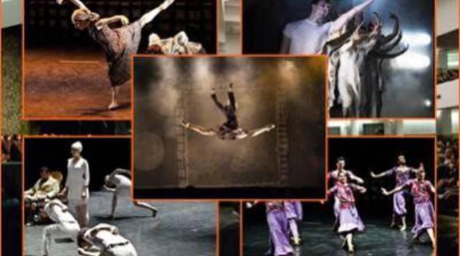 Al Teatro Olimpico Le quattro stagioni del Balletto del Sud