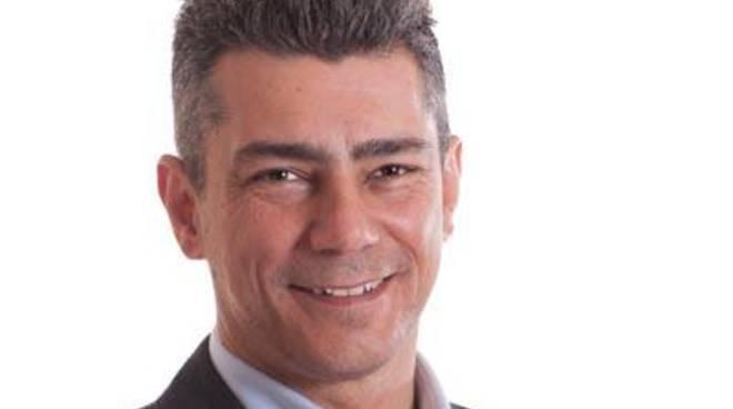 """Angelo Casto: """"Vinceremo noi e sarà una svolta epocale per Nettuno"""""""