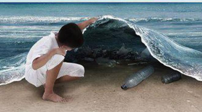 """Antonelli e Chiodi: """"Recuperati 600 kg di rifiuti marini con il progetto Mare Pulito"""""""