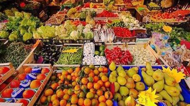Arriva il mercato estivo a Colle Romito