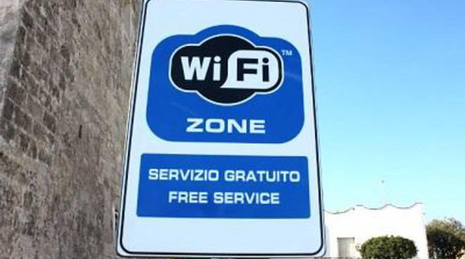 Arrivano nuovi punti wi-fi.Dal Comune l'ok per la convenzione con Città Metropolitana