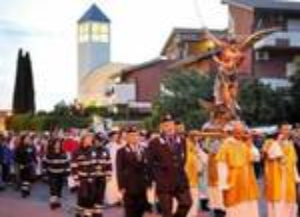 Arte, cultura e tradizione per la Festa di San Michele Arcangelo