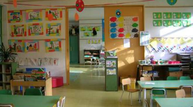 Aumentano le sezioni di Scuola dell'Infanzia a Borgo Vodice