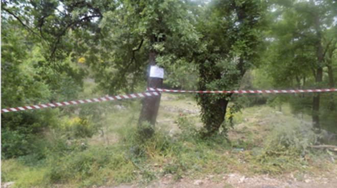 Avviati i controlli per la prevenzione e la repressione dei reati ambientali nel comune di Itri