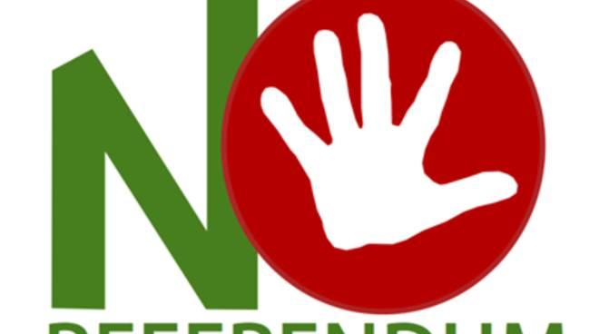 Campagna referendaria: le firme non si raccolgono da sole!