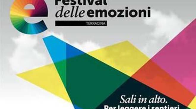 Comincia il cammino della II edizione del Festival delle Emozioni