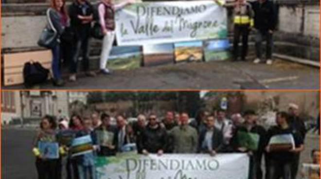 """Comitato per il diritto alla mobilità di Tarquinia: """"No alla SS 675"""""""