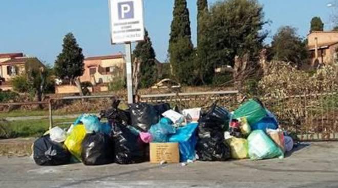 Consorzio di Colle Romito, diffida al conferimento non autorizzato di rifiuti