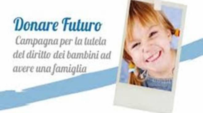 Diritti infanzia, Regione Lazio a sostegno della Campagna Donare Futuro