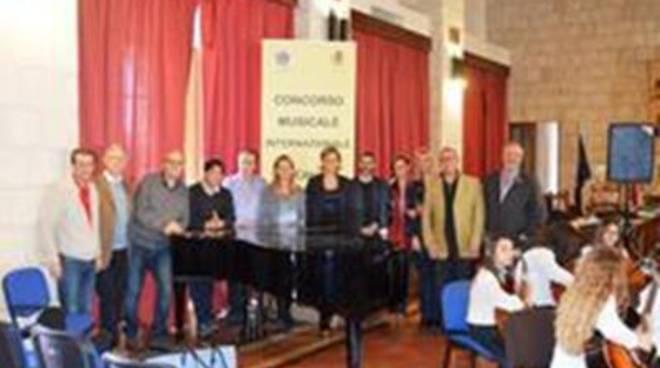 Eletti i vincitori del 9° Concorso Musicale Internazionale Città di Tarquinia
