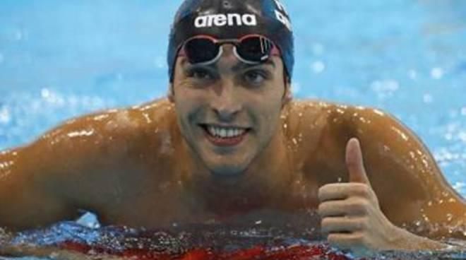 Europei, Detti d'oro e staffette azzurre d'argento nel nuoto