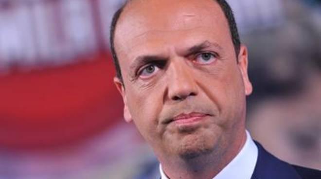 """""""Fare! Con Tosi"""" interroga il Ministro Alfano"""