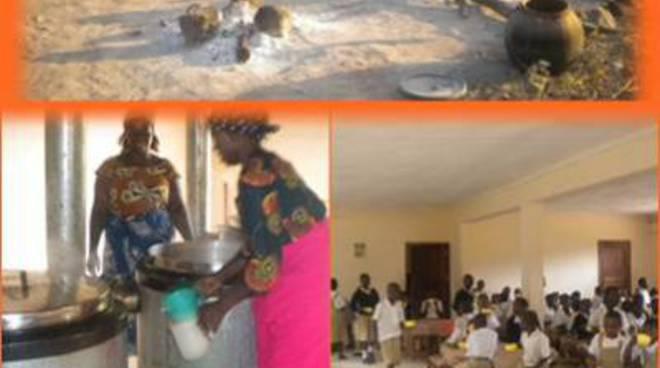 Farmacisti in aiuto e la Tanzania