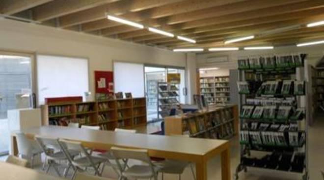 """Fi: """"Riaprire la sala di lettura della biblioteca Sandro Onofri"""""""