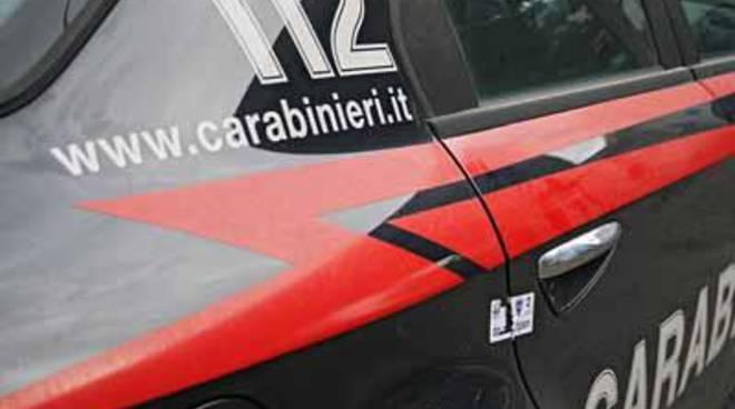 Fregene: controlli a tappeto sulle armi clandestine realizzati dai Carabinieri