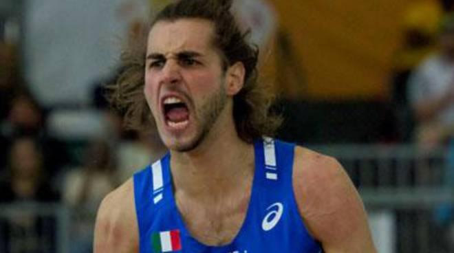 Gianmarco Tamberi portabandiera agli Europei di Atletica Leggera