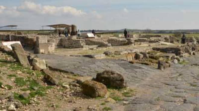 Il 2 giugno visita al Parco naturalistico e archeologico di Vulci