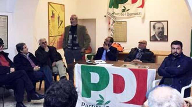 Il Pd incontra i cittadini tarquiniesi.Interverranno il Sindaco e gli Assessori