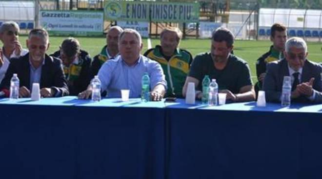 Il Racing Club rileva le quote della Lupa Castelli Romani