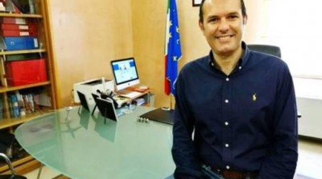 Il sindaco Caci risponde ai cittadini in diretta web sulla pagina Facebook del Comune