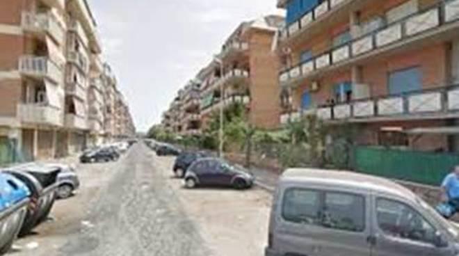 In via Marino Fasan centinaia di famiglie vivono nell'incertezza