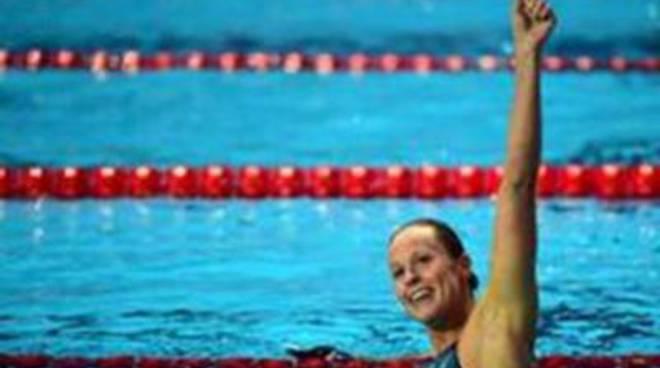 Italia agli Europei di Londra, 32 le medaglie vinte, negli Acquatics Championships