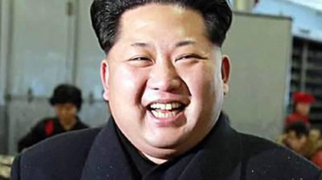 Kim Jong-un pensa a riunificare le due Coree