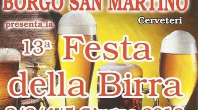 La comicità di Pablo e Pedro alla XIII Festa della Birra di Borgo San Martino