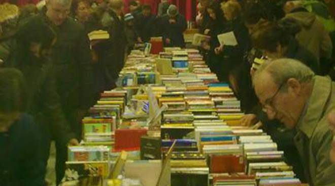 La Festa del libro approda al Lido