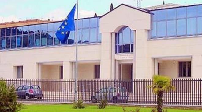La Polizia di Stato si trasferisce nell'ex Tribunale