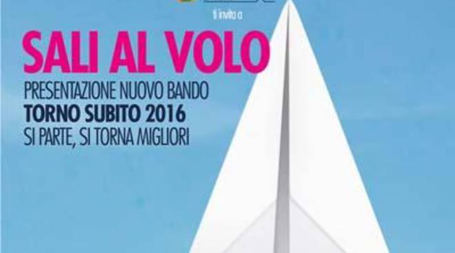 Lavoro e giovani: la Regione Lazio presenta la terza edizione di Torno Subito